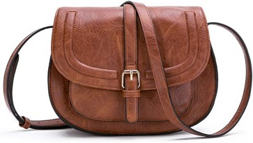 Brown Handbags