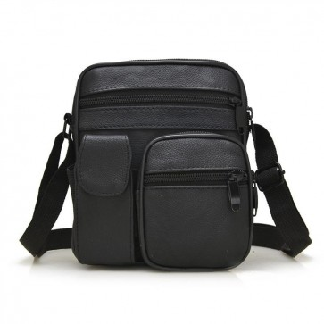 Mens Small Messenger Bag
