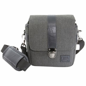 Roots Messenger Bag