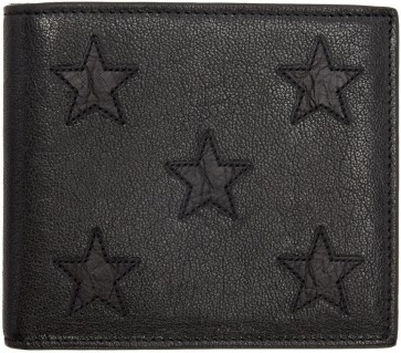 Saint Laurent Wallet Mens