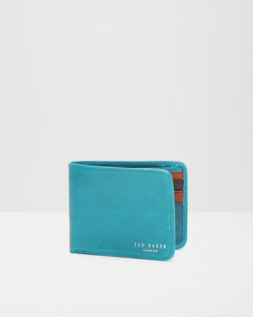 Ted Baker Mens Wallet