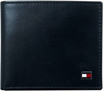 Tommy Hilfiger Wallets For Men