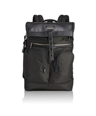 Tumi Mens Backpack