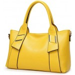 Yellow Handbags